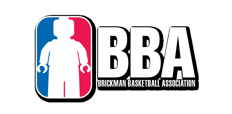 BBA Logo - White Alpha